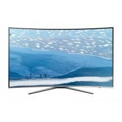 TV LED 65 SAMSUNG UE65KU6500 SMARTTV WIFI CURVA 4K