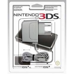 ADAPTADOR CORRIENTE NINTENDO 3DS/3DS XL