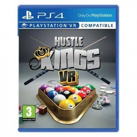 JUEGO SONY PS4 HUSTLE KINGS VR