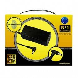 CARGADOR UNIVERSAL PORT/TFT SONY 90W KL-TECH GOLD
