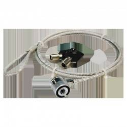 CABLE SEGURIDAD PORTATIL LOGILINK NBS003