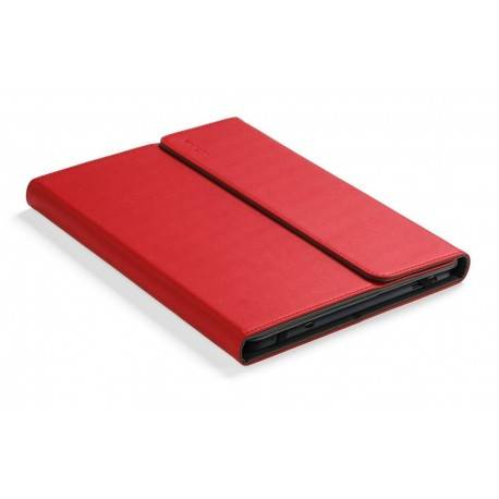 FUNDA TABLET 10 KENSINGTON K97339WW ROJO