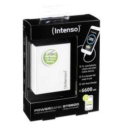 POWERBANK INTENSO ST6600 BLANCO