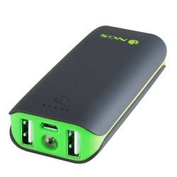 POWERBANK NGS 4400 POWERPUMP 4400 VERDE