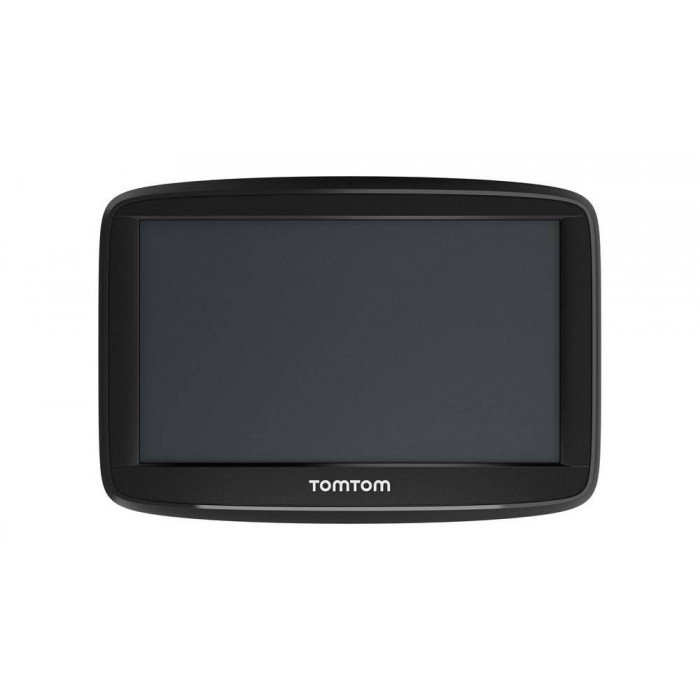 navegador gps tomtom start 42 smarty you s l. Black Bedroom Furniture Sets. Home Design Ideas