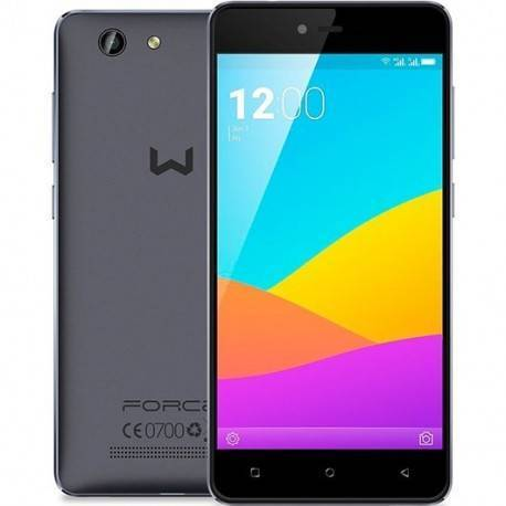 MOVIL WEIMEI FORCE 3GB 16GB GRIS