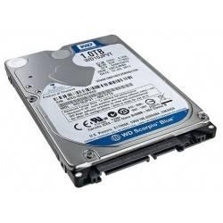 HD 2.5 1TB SATA3 WD 8MB MOBILE BLUE