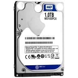 HD 2.5 1TB SATA3 WD 16MB MOBILE BLUE