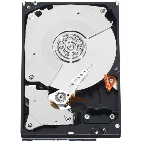 HD 3.5 2TB SATA3 WD 64MB DESKTOP BLACK