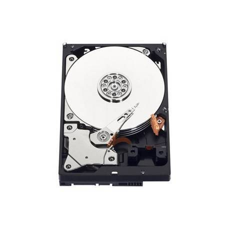 HD 3.5 6TB SATA3 WD 64MB DESKTOP BLUE