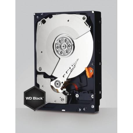 HD 3.5 4TB SATA3 WD 128MB DESKTOP BLACK