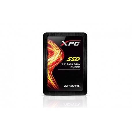HD 2.5 SSD 240GB SATA3 ADATA SX930 GAMING