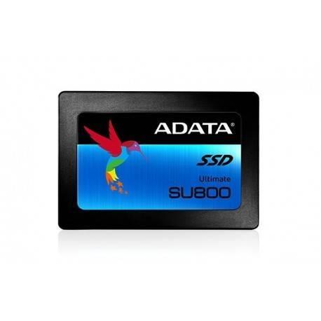 HD 2.5 SSD 256GB SATA3 ADATA SU800