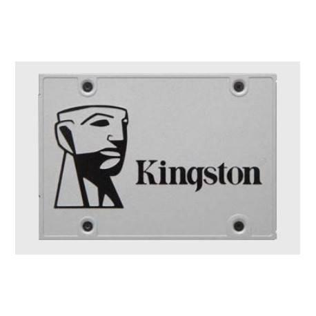 HD 2.5 SSD 240GB SATA3 KINGSTON SSDNOW UV400 KIT