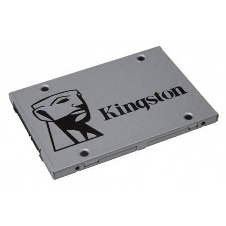 HD 2.5 SSD 480GB SATA3 KINGSTON SSDNOW UV400