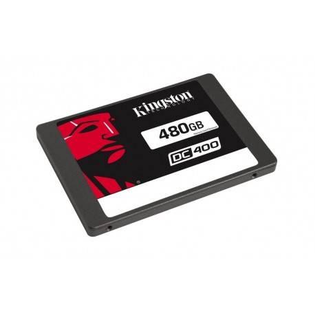 HD 2.5 SSD 480GB SATA3 KINGSTON SSDNOW DC400