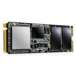 HD M2 SSD 256GB PCIE3 ADATA GAMING SX8000 2280
