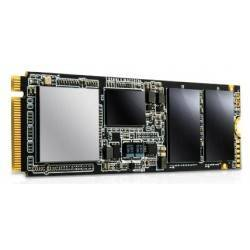 HD M2 SSD 512GB PCIE3 ADATA GAMING SX8000 2280