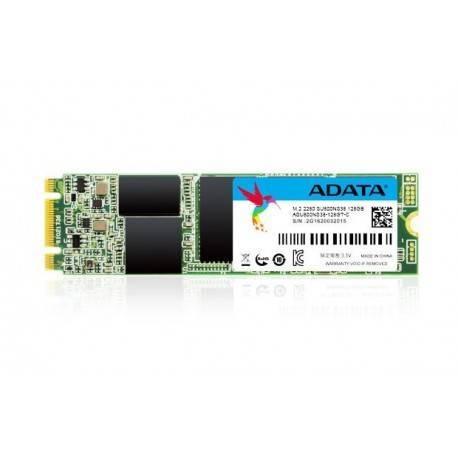 HD M2 SSD 128GB SATA3 ADATA SU800 ULTIMATE