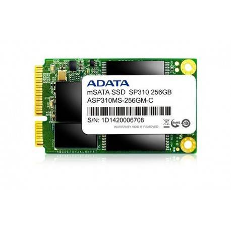 HD mSATA SSD 256GB ADATA PREMIER PRO SP310