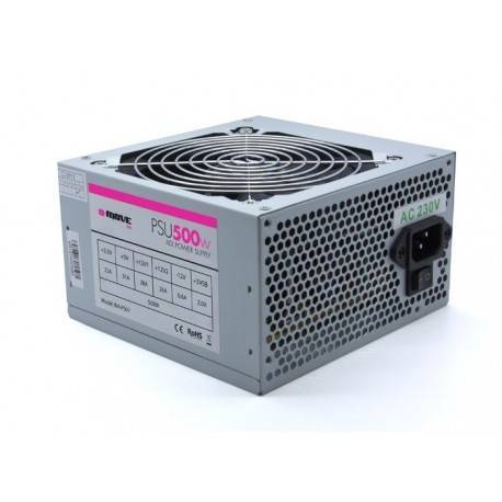 FUENTE ATX 500W B-MOVE BM-PS07 BULK