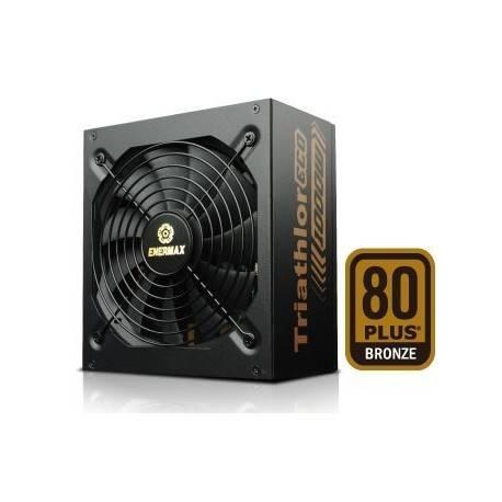 FUENTE ATX 800W ENERMAX TRIATHLOR ECO ETL800EWT-M
