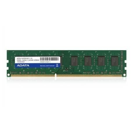 MODULO DDR3L 4GB PC1600 ADATA