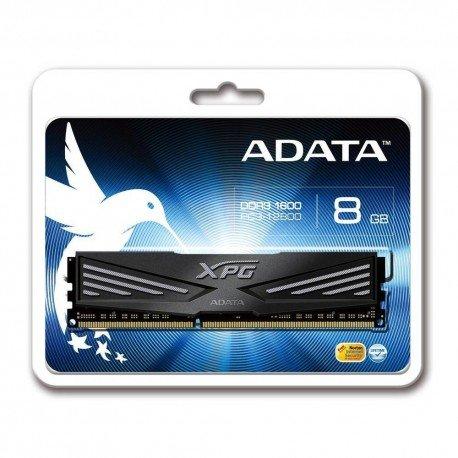 MODULO DDR3 8GB PC1600 ADATA XPG V1.0