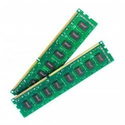 MODULO DDR3 8GB (2X4GB) PC1600 DC KIT INTENSO