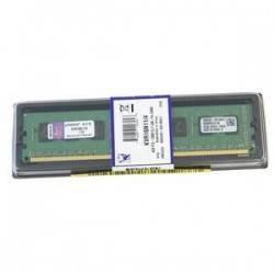 MODULO DDR3 8GB PC1600 KINGSTON RETAIL