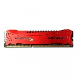 MODULO DDR3 4GB PC1866 KINGSTON HYPERX SAVAGE