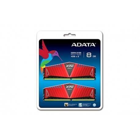 MODULO DDR4 8GB (2X4GB) PC2133 ADATA XPG Z1