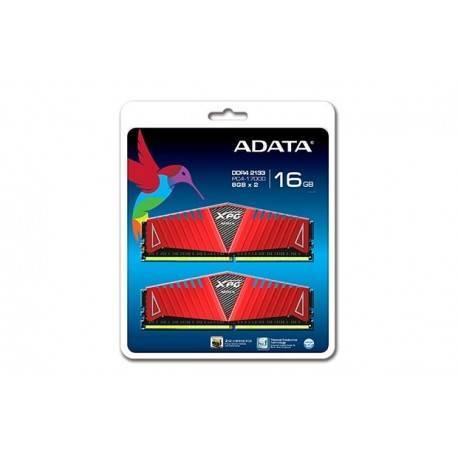 MODULO DDR4 16GB (2X8GB) PC2133 ADATA XPG Z1