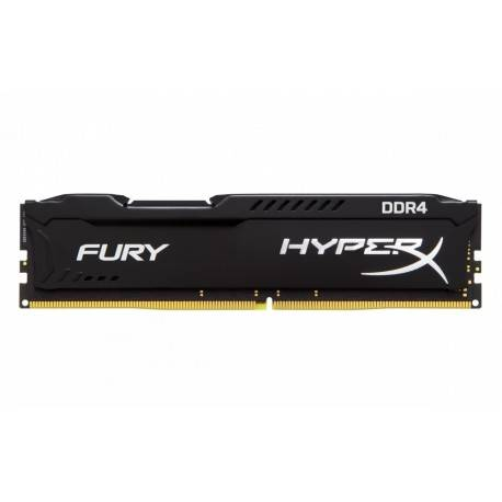MODULO DDR4 16GB PC2400 KINGSTON HYPERX FURY BLACK