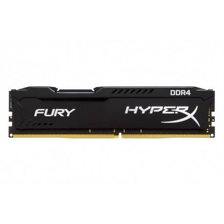 MODULO DDR4 16GB PC2133 KINGSTON HYPERX FURY BLACK