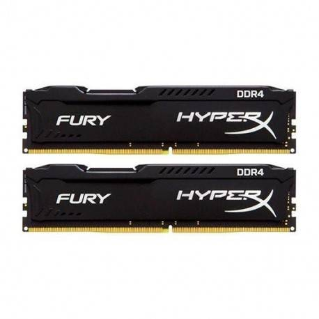 MODULO DDR4 16GB (2X8GB) PC2133 KINGSTON HYPERX
