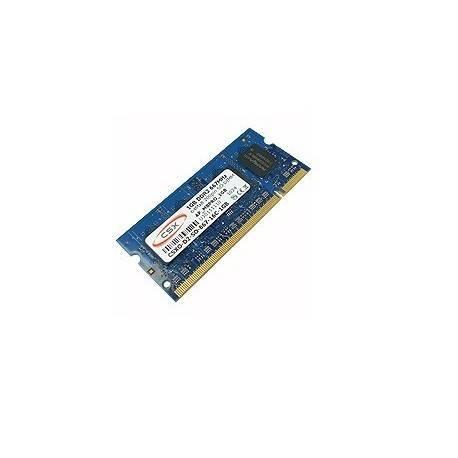 MODULO S/O DDR2 1GB PC800 CSX RETAIL (PORT)