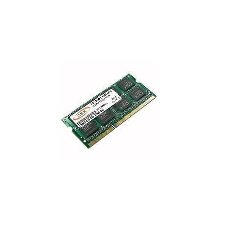 MODULO S/O DDR3 2GB PC1333 CSX RETAIL (PORT)