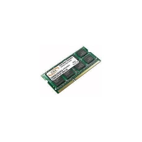 MODULO S/O DDR3 8GB PC1600 CSX RETAIL