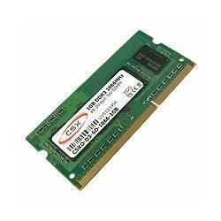 MODULO S/O DDR3 1GB PC1066 CSX RETAIL (PORT)