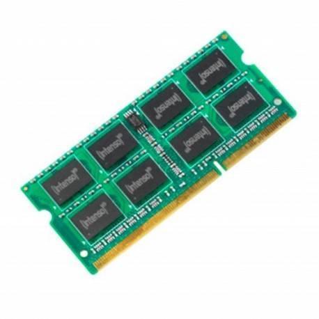 MODULO S/O DDR3 4GB PC1600 INTENSO