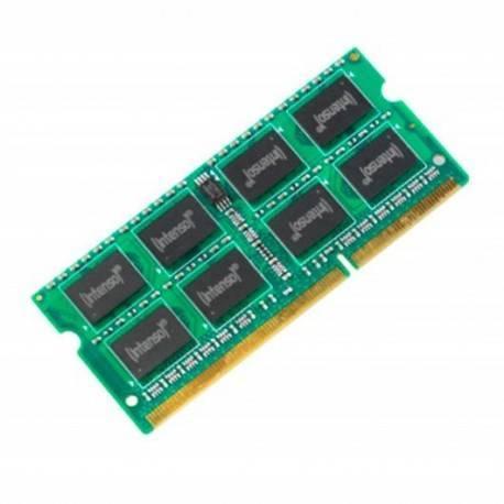 MODULO S/O DDR3 8GB PC1600 INTENSO