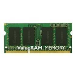 MODULO S/O DDR3 4GB PC1333 KINGSTON SR RET (PORT