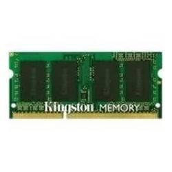 MODULO S/O DDR3 8GB PC1600 KINGSTON RETAIL (POR