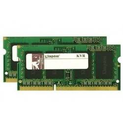 MODULO S/O DDR3 2GB PC1333 KINGSTON RETAIL(POR)
