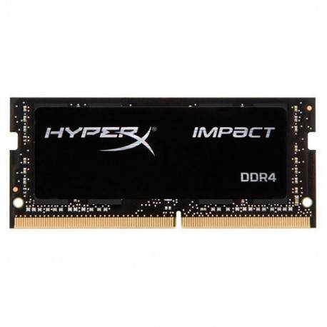 MODULO S/O DDR4 8GB PC2133 KINGSTON HYPERX IMPACT