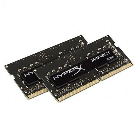 MODULO S/O DDR4 8GB (2X4GB) PC2133 KINGSTON HYPERX