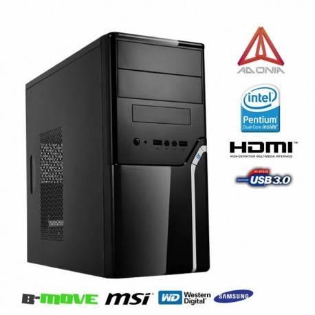 ORDENADOR ADONIA OFFICE ADVANCE I3-4170 4GB 1TB