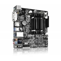 PB ASROCK N3700-ITX CPU INTEL QUAD CORE BULK