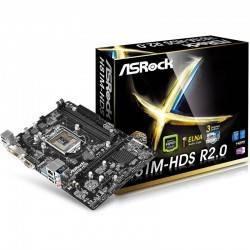 PB ASROCK 1150 H81M-HDS R2.0
